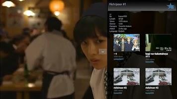 Screenshot of Veoh