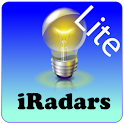 iRadars Lite, Speed Cameras icon