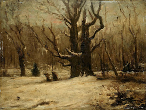 RIJKS: Gustave Courbet: painting 1877