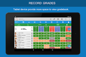 Screenshot of Teacher Aide Pro 2