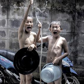 by Kokien Photography - Babies & Children Children Candids (  )