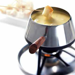 Cheese Fondue Without Swiss Cheese Recipes