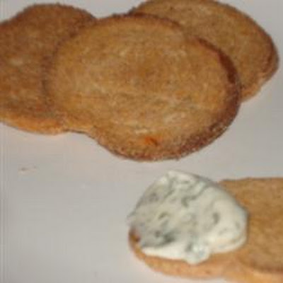 Green Onion Dip I