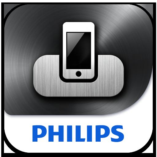 Philips DockStudio