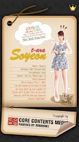 Screenshot of TARA Official [SOYEON 3D]