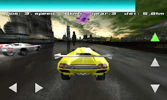Screenshot of Open4Speed I