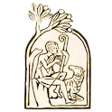 Catechism Catholic Church icon