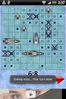 Screenshot of Sea Fight