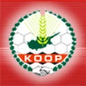 Koopbank Mobile Branch icon