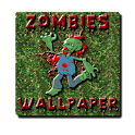Live Zombies Wallpaper Pro icon