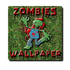 Live Zombies Wallpaper Pro icon