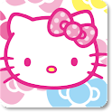 HELLO KITTY Theme53 icon