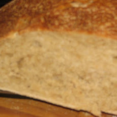 King Arthur Sour Dough Bread