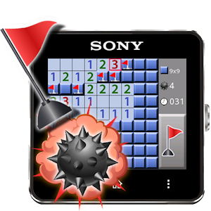 Minesweeper for Smartwatch2