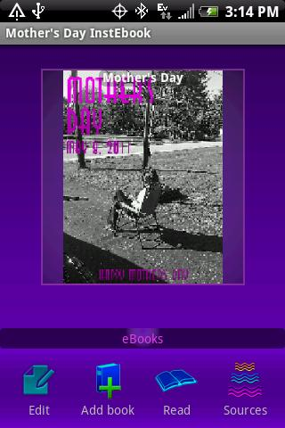 Mother's Day InstEbook