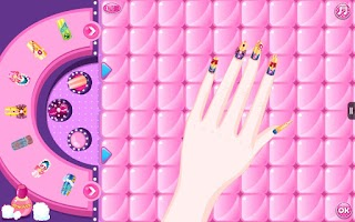 Screenshot of Nail Salon™ 2