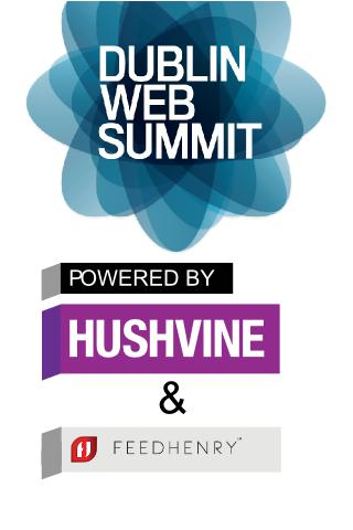 Dublin Web Summit 7 Tweets