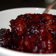 Dried Fruit Chutney