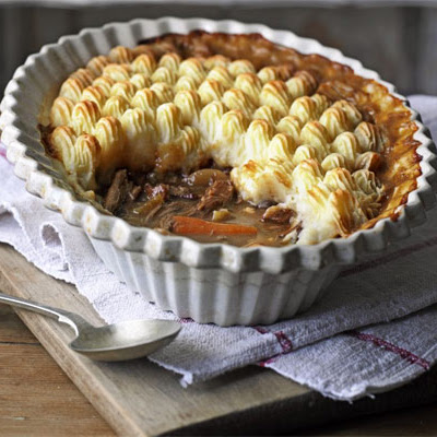 Cottage Pie Bake