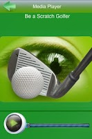 Screenshot of Hypno Golf - Be a Scratch Golf
