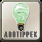 EU-TAX Adótippek icon