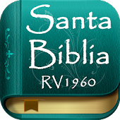 App Holy Bible Reina Valera 1960 APK for Kindle