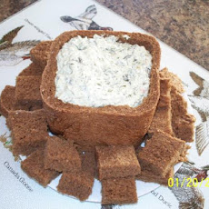 Black Forest Pumpernickel Bread Machine  Loaf