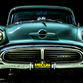 Olds by David Ubach - Transportation Automobiles ( american cars, ols, vintage, american, cars, oldsmobile, classics, antiques )