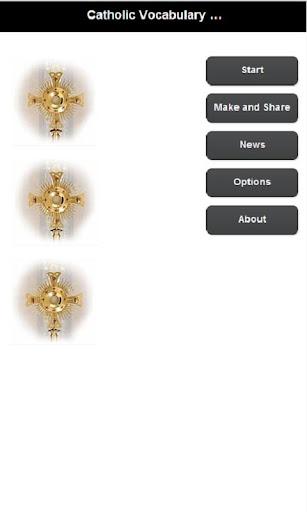 【免費社交App】Catholic Vocab Pocket Guide-APP點子