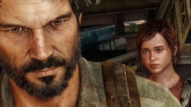 The Last Of Us has been in development on the PS4 for some time