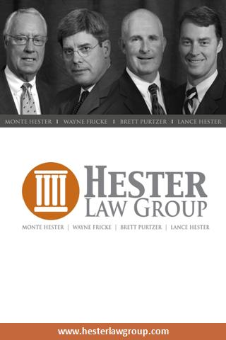 Auto Accident App Hester Law