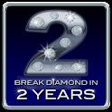 Break Diamond In 2 Years icon