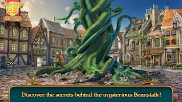 Screenshot of Fairy Tale Mysteries