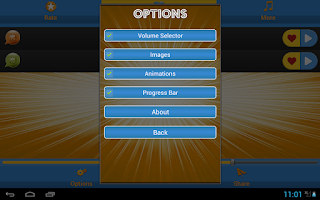 Screenshot of Free Dirty Ringtones