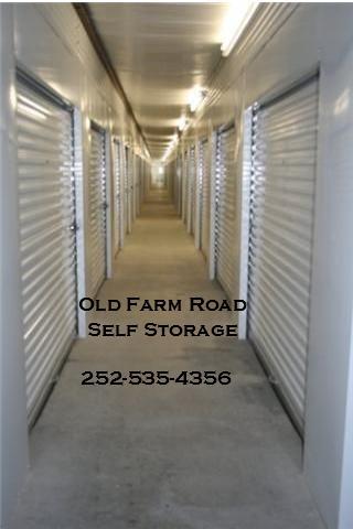 Old Farm Road Self Storage