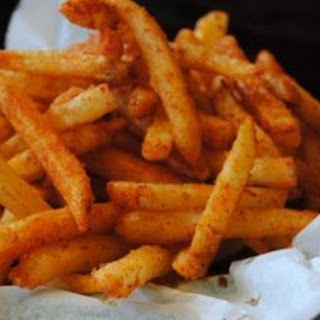 Cajun French Fry Seasoning Recipes