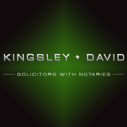 Kingsley David 通訊 App LOGO-APP試玩