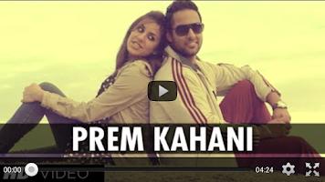 Screenshot of Punjabi Music & Movies HD