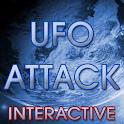 UFO Attack! LWP icon