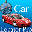 Car Locator Pro icon