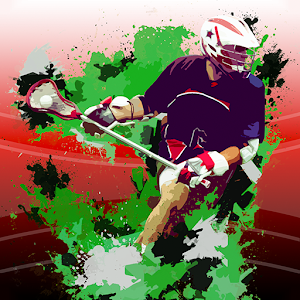 Cover art Lacrosse Arcade