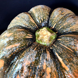A Pumpkin by Janette Ho - Food & Drink Fruits & Vegetables (  )