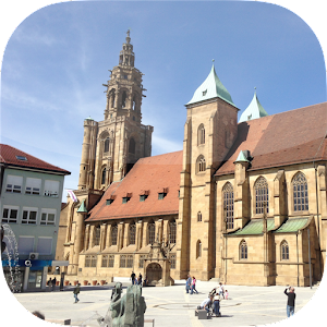 download evangelische kirche heilbronn apk on pc download android apk games apps on pc. Black Bedroom Furniture Sets. Home Design Ideas