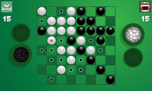 Reversi HD - screenshot
