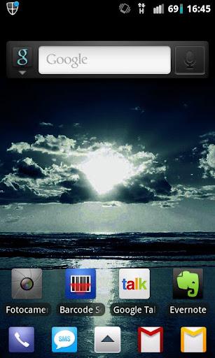 Tiwiz Theme Go Launcher Ex