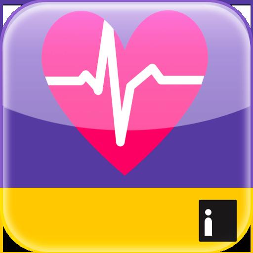 Critical Care ACLS Guide LOGO-APP點子