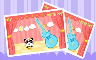 Screenshot of Little Musician by BabyBus