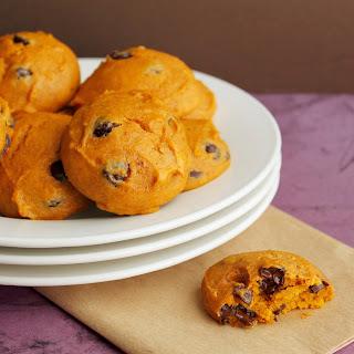 Pumpkin Apple Cookies Recipes