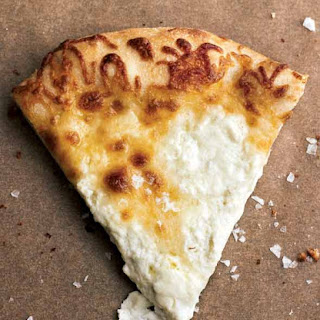 Italian White Pizza Recipes