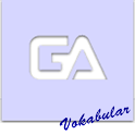 GA-Vokabular icon